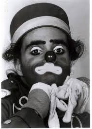 Ted Ferlo, former Ringling Brothers circus clown
