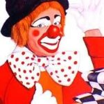 TJ Tatters inducted into Clown Hall of Fame