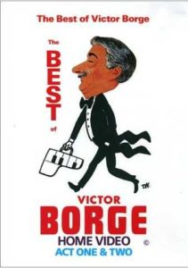 The Best of Victor Borge - Act one and two