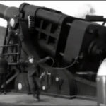 Great Dictator – The Big Bertha – Cannon in the First World War