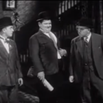 The Laurel and Hardy Murder Case - Stan Laurel and Oliver Hardy meet the detective