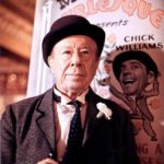 "Bert Lahr in ""The Night They Raided Minskys"""