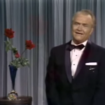 Red Skelton reciting his Grandfather, Grandmother poem