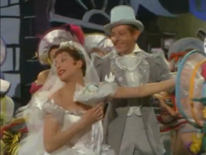 No Two People, sung by Danny Kaye in Hans Christian Andersen