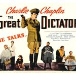 Charlie Chaplin - The Great Dictator - he talks