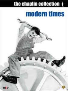 Modern Times - The Chaplin Collection