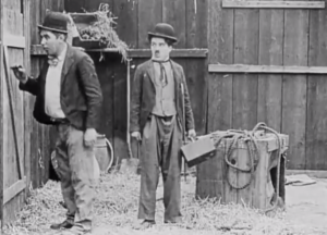 The Fatal Mallet - classic Charlie Chaplin silent short film