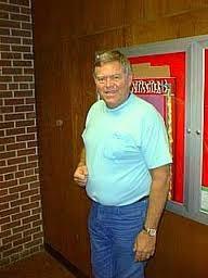 Jim Howle