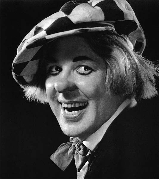 Oleg Popov Clown