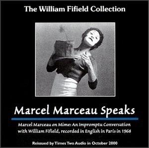 Marcel Marceau Speaks