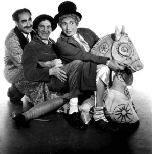 A Day at the Races publicity photo