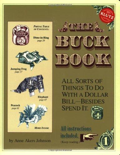 the buck book famous clowns