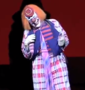 Earl Chaney - Mr. Clown