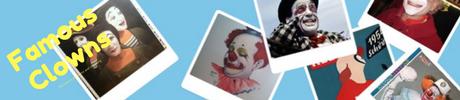 Famous Clowns