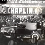 Grand opening of the Charlie Chaplin film, Modern Times
