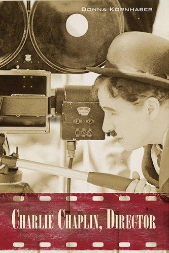 Charlie Chaplin, Director
