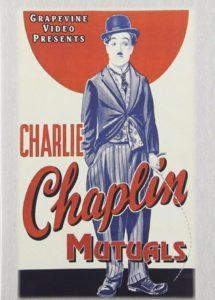 Charlie Chaplin Mutuals (1916-1917)