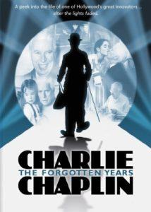 DVD - documentary - Charlie Chaplin - the Forgotten Years