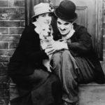 A Dog's Life, starring Charlie Chaplin, Edna Purviance, Syd Chaplin, Albert Austin, Bud Jamison