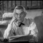Maurice Moscovich in The Great Dictator