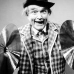 Red Skelton as Clem Kadiddlehopper