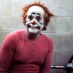 Bill Ballantine, dean of Clown College