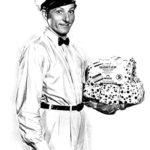Danny Kaye advertising wonder bread