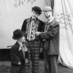 Autographed photo of Prince Paul, Art Burson and Paul Jung