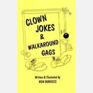 Clown Jokes and Walkaround Gags