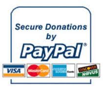 Paypal tip jar