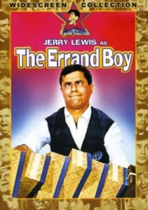 The Errand Boy (1961), starring Jerry Lewis