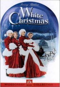 white christmas 1954 starring danny kaye bing crosby - How Old Was Bing Crosby In White Christmas