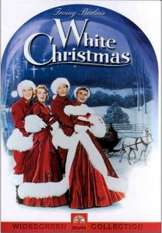 White Christmas (1954) starring Danny Kaye, Bing Crosby