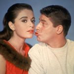 Pier Angelli and Jerry Lewis in Cinderfella
