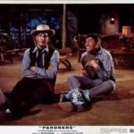 Pardners (1956) starring Jerry Lewis, Dean Martin