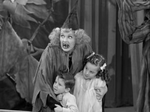 I Love Lucy - Little Ricky's School Pageant - season 6, originally aired December 17, 1956