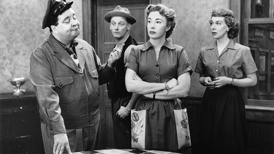 The Honeymooners Lost Episodes season 1