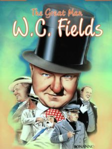 The Great Man: W.C. Fields - a documentary