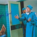 Jerry Lewis as The Disorderly Orderly - buy from Amazon.com